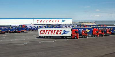 Camiones Carreras..